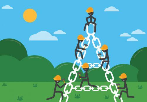 estrategias de link bulding